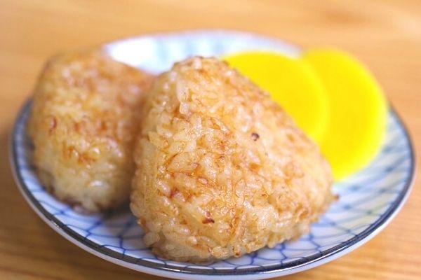 onigiri yapımı
