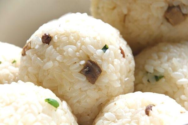 onigiri nasıl yapılır