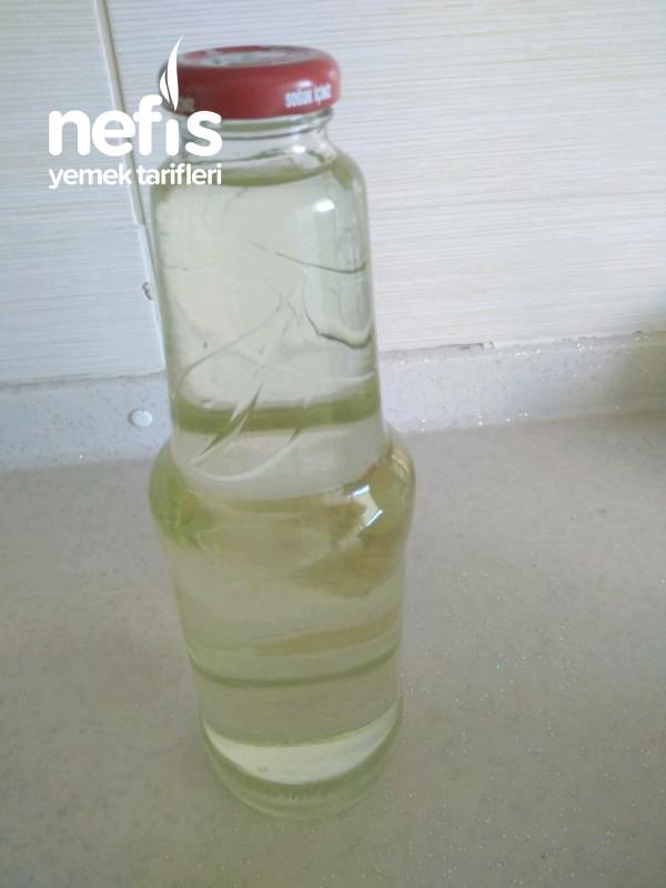 Ödem Atıcı Şişkinlik Giderici Detoks Suyu