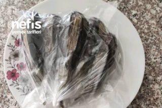 Buzluk İçin Patlıcan Hazırlığı (2 Farklı Yöntem İle) Tarifi