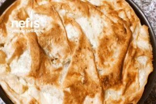 Kavurmalı Tepsi Böreği (Kurban Bayramlarının Vazgeçilmezi) Tarifi