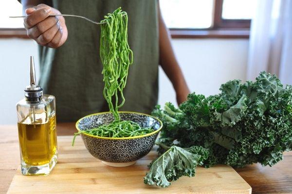 Sağlıklı, Uzun Yaşamın 11 Beslenme Sırrı Tarifi