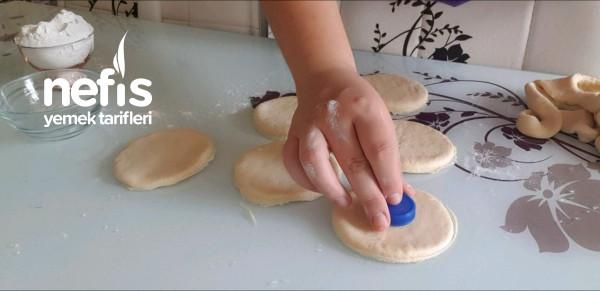 Bağımlılık Yapacak Donut Tarifi