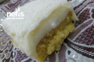 Gelin Pastası ( Aşırı Lezzetli) Tarifi