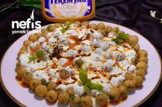 Teremyağlı Minik Patates Topları Tarifi