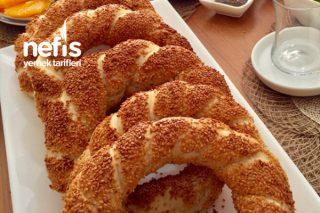 Pastane Simiti Tarifi