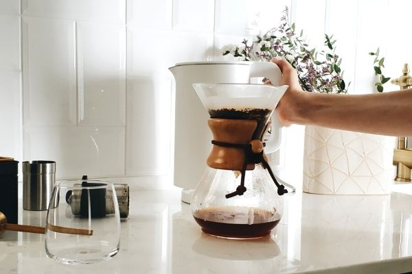 Filtre Kahvenin 10 Şaşırtıcı Faydası Tarifi