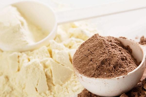 protein tozu kilo aldırır mı
