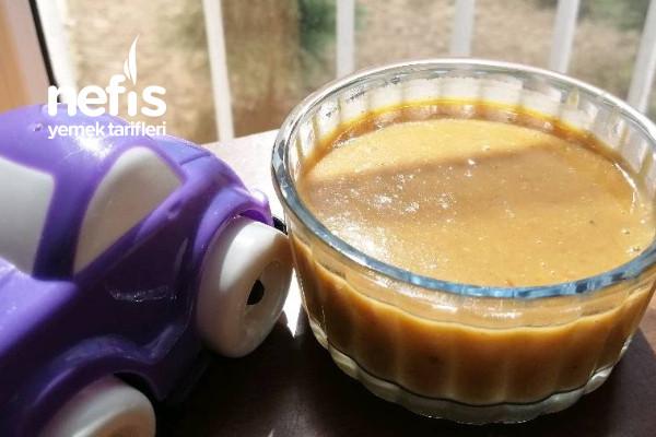 Sebze Çorbası (+10 Ay) Tarifi