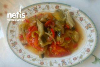 Şipşak Ana Yemek (4 Malzeme İle) Tarifi