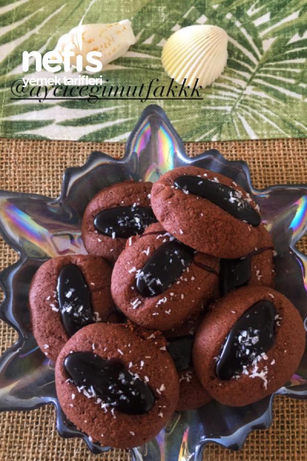 Teramyağlı Çikolata Sandalı