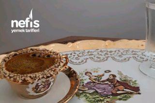 Bu Zamana Kadar Pişirdiğiniz Türk Kahvesi Yöntemini Unutun Tarifi