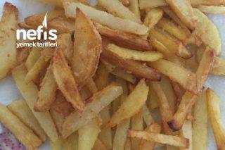 Cips Patates Tarifi