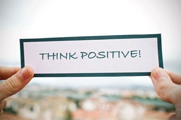 pozitif düşünce