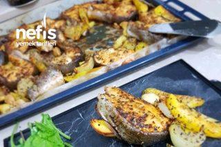Fırında Nefis Balık Tarifi