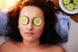 Göz Altı Maskesi: Pratik, Doğal 14 Tarif Tarifi
