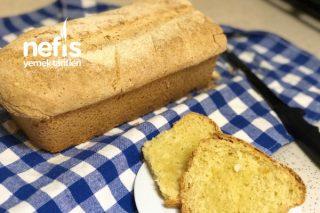Mısır Unu Ekmeği Tarifi