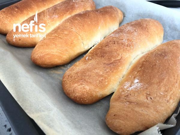 Tantuni Ev Yapımı Ekmeğiyle