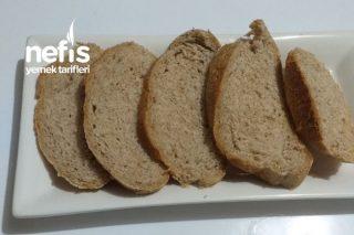 Teremyağlı Nefisss Ekmek Tarifi