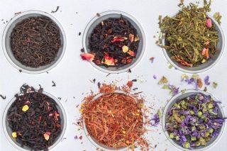 Dünyanın En Çok Tüketilen Çay Çeşitleri Tarifi