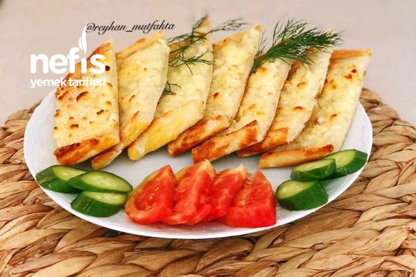 Elazığ 'ın Peynirli Ekmeği Tarifi