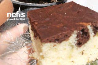 Kakaolu Sütlü Kek Tarifi