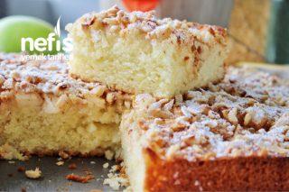 Yumuşacık Elmalı Kek Tarifi