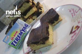 Teremyağlı Kek Tarifim