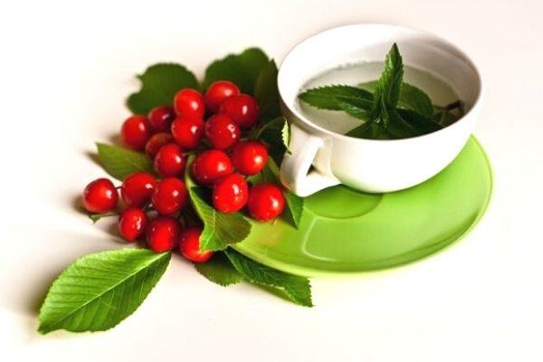 Kiraz Sapı Çayı Faydaları Nelerdir? Tarifi