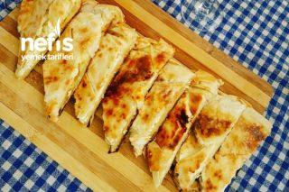 Tava Böreği Şip Şak Hazırla Tarifi