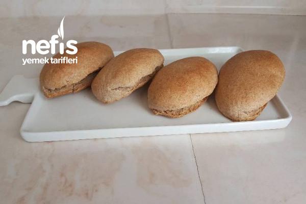 Bebeğime Tam Buğday Ekmeği Tarifi