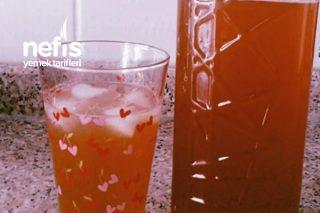 Ev Yapımı İce Tea Tarifi