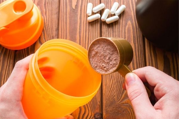 protein tozu nasıl kullanılır kaç ölçek