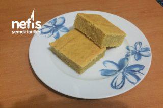 Teremyağlı Mısır Ekmeği Tarifi