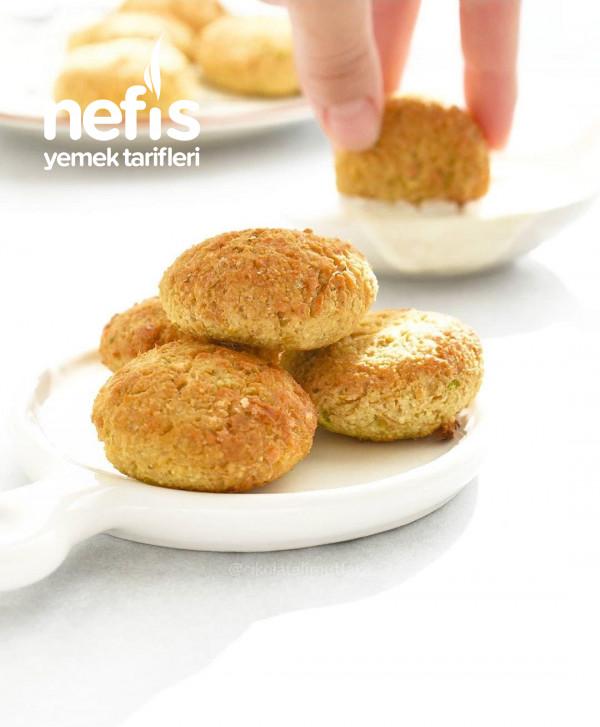 İster Fırınla İster Kızart: Falafel