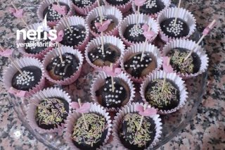 Pop Cakes (45 Adet) Tarifi