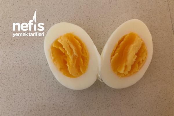 Kolay Soyulan Mükemmel Yumurtayı Nasıl Elde Ederiz?