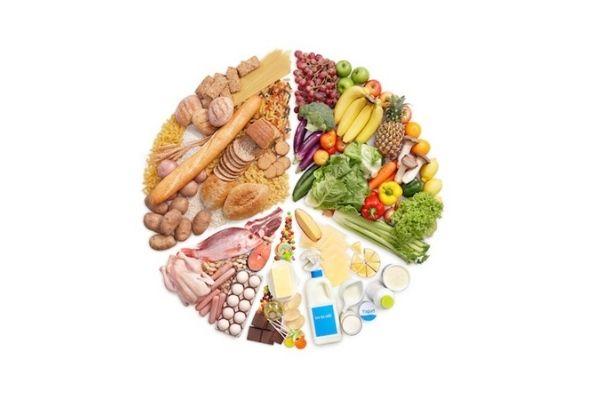 besin grupları nelerdir