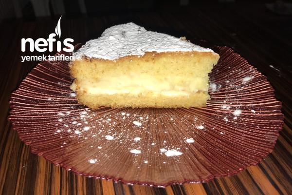 Alman Pastası(Videolu) Tarifi