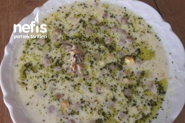 Gaziantep'in Yuvalaması Tarifi