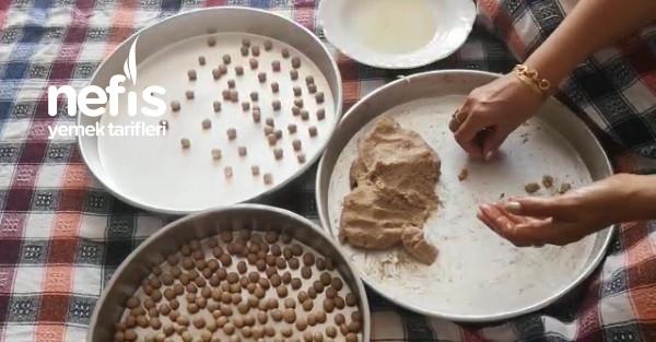 Gaziantep'in Yuvalaması