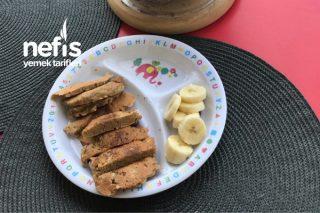Kahvaltı Kekleri (+6) Tarifi