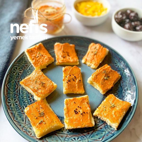 Kahvaltılık Peynirli Sos