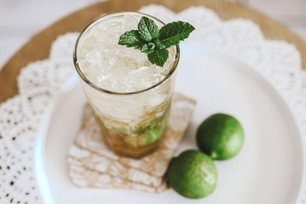 küba içecekleri