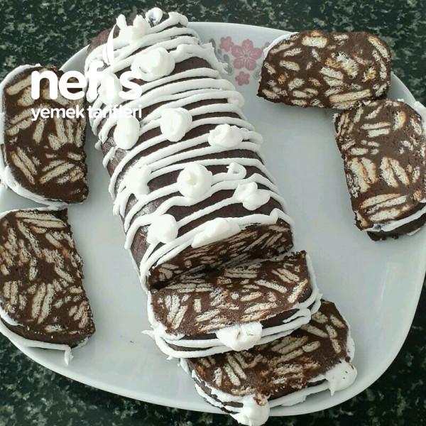 Teremyağlı Mozaik Pastam