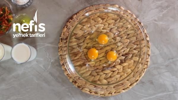 10 Dakikada Hazırlayabileceğiniz Patates Kek