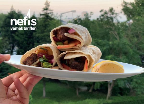 Arnavut Ciğeri Çıtır Çıtır Klasik Tarif How To Make Turkish Style Fried Liver