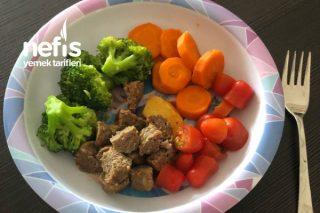 Çocuklara Doyurucu Öğle Yemeği Tarifi