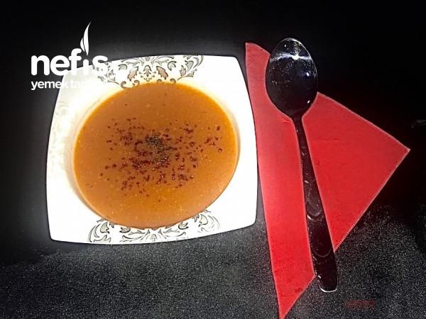 Tam Ölçülü Tarhana Çorbası