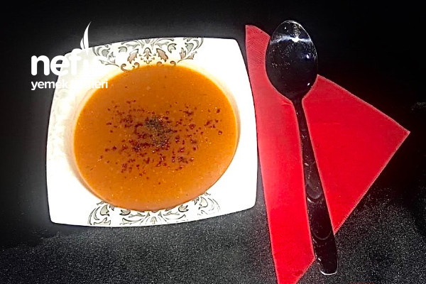 Tam Ölçülü Tarhana Çorbası Tarifi